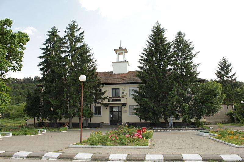 Кметство Байкал
