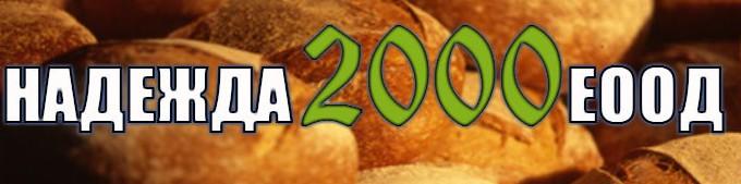 НАДЕЖДА 2000