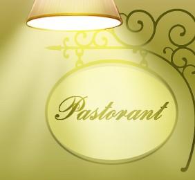 Ресторант Пасторант